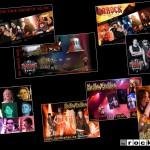 Diverse Bands: Autogrammkarten